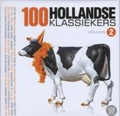 100 Hollandse klassiekers. Vol. 2