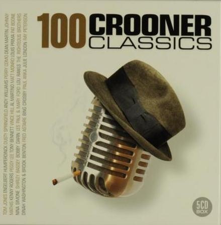 100 crooner classics