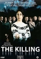 The killing. Seizoen 1