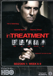 In treatment. Seizoen 1, Week 6-9