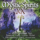 Mystic spirits. vol.20 : Elements of mystery