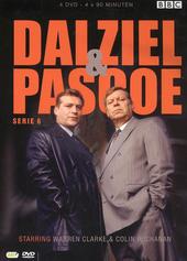 Dalziel & Pascoe. Serie 6