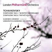 """Symphony no.1 """"Winter daydreams"""""""