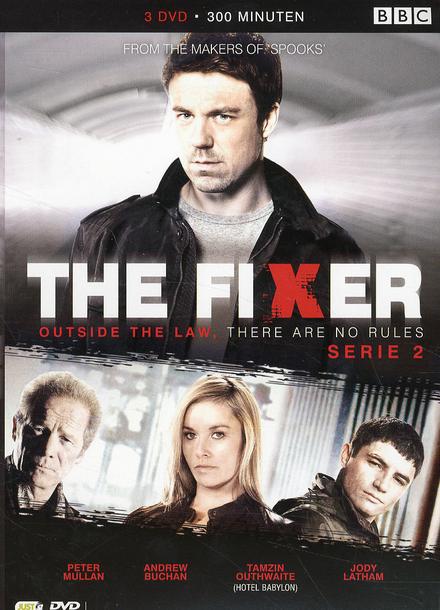 The fixer. Serie 2