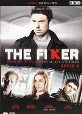 The fixer. Serie 2