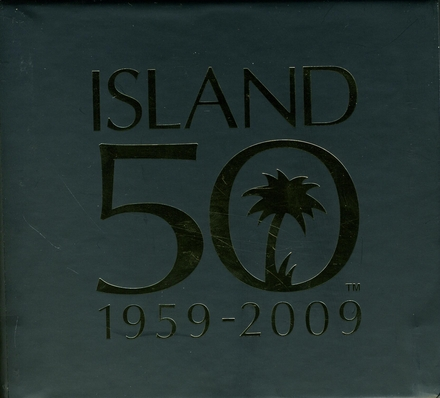 Island 50 1959-2009
