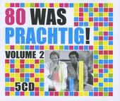 80 was prachtig!. Vol. 2