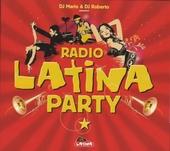 Radio Latina party