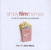 Simply film themes : John Barry. vol.1