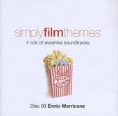 Simply film themes : Ennio Morricone. Vol.3