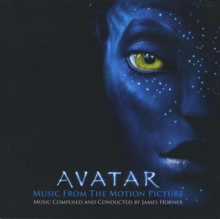 Avatar : music from the motion picture