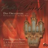 Das Orgelwerk. vol.1