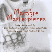 Macabre masterpieces : Scary classical music