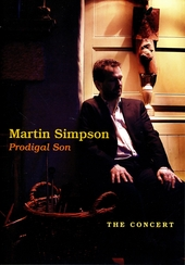 Prodigal son : the concert