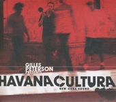 Havana cultura : new Cuba sound