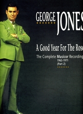 A good year for the roses : the complete Musicor recordings 1965-1971. Vol. 2