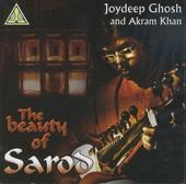 The beauty of sarod