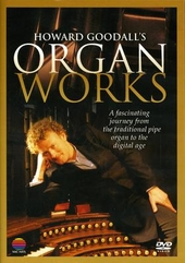 Organ works : A fascinating journey from the traditional pipe organ to the digital age
