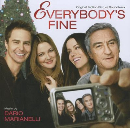 Everybody's fine : original motion picture soundtrack