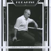 Freakish : Anthony Coleman plays Jelly Roll Morton