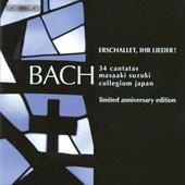 Cantatas. Vol. 1
