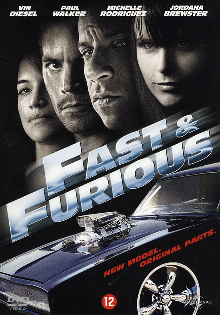 Fast & furious [4]