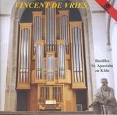 25 Jahre Konzertorganist