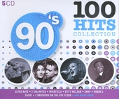 100 hits collection 90's