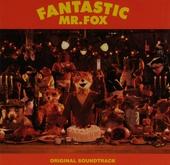 Fantastic Mr. Fox : original soundtrack