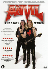 Anvil : the story of Anvil