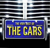 The very best of The Cars