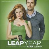 Leap year : original motion picture soundtrack