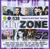 Hitzone. Vol. 52