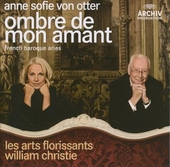 Ombre de mon amant : French baroque arias