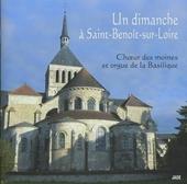 Un dimanche à Saint-Benoît-sur-Loire