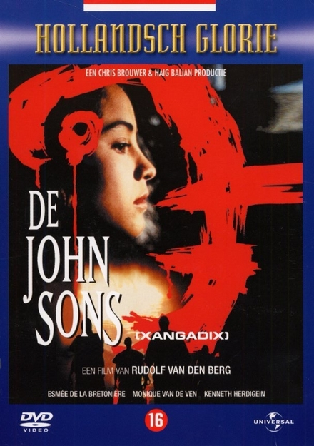 De Johnsons