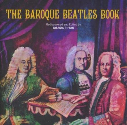 The baroque Beatles book