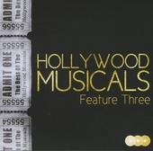 Hollywood musicals. vol.3