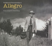 Allegro : First complete recording