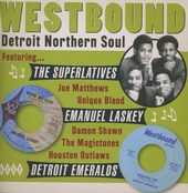 Westbound : Detroit northern soul