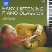 Easy-listening piano classics : Beethoven