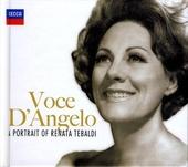 Voce d'angelo : A portrait of Renata Tebaldi