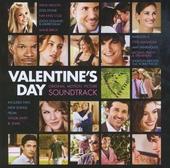 Valentine's day : original motion picture soundtrack