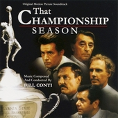 That championship season : original motion picture soundtrack