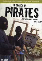 In search of the pirates
