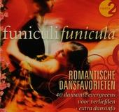 Funiculi funicula. Vol. 36, Romantische dansfavorieten