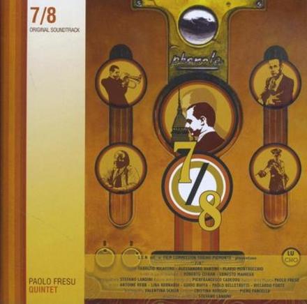 7/8 : original soundtrack