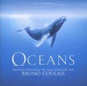 Oceans : musique originale du film