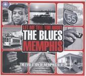Memphis : the evolution of Memphis blues