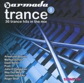 Armada trance. vol.8